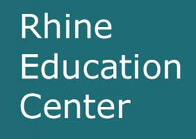 RhineEducationCenterLogo